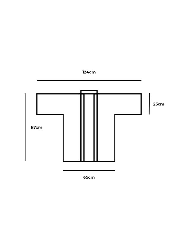 suiren (dimensions)